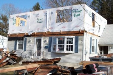 Home Remodeling in CT