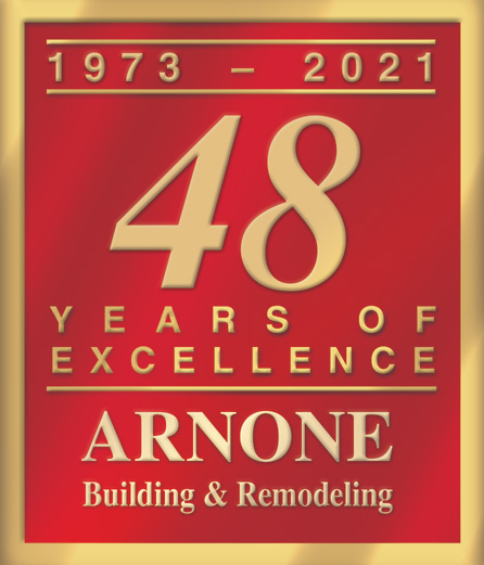 Arnone - 47 Years of Excellence