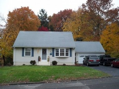CT Second Story Home Addition Contractor