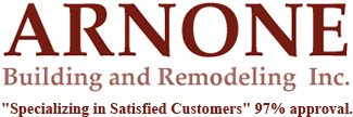 Arnone Building Building and Remodeling Inc.